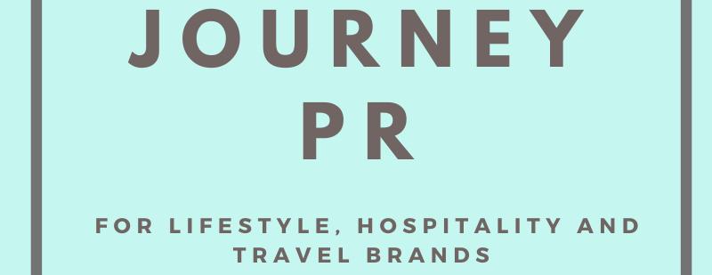 Journey PR
